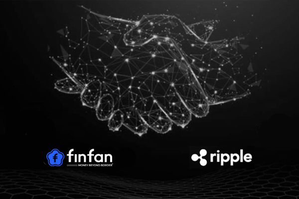 FinFan partners with Ripple to bolster faster and cheaper international money transfers