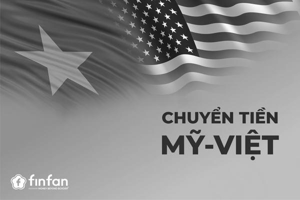 Chuyển tiền Online từ Mỹ về Việt Nam đơn giản và nhanh chóng