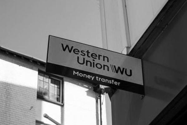 Western Union CEO: 'We're On An M&A Hunt'