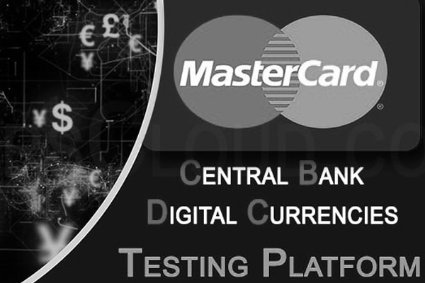 Mastercard launches a DIGITAL CURRENCY suite for Central Banks