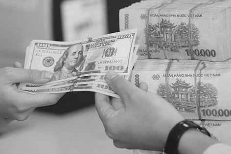 The amount of remittances flowing into Ho Chi Minh City soared at the end of the year and reached a record 6.1 billion USD, up to 12% over the same period in 2019.