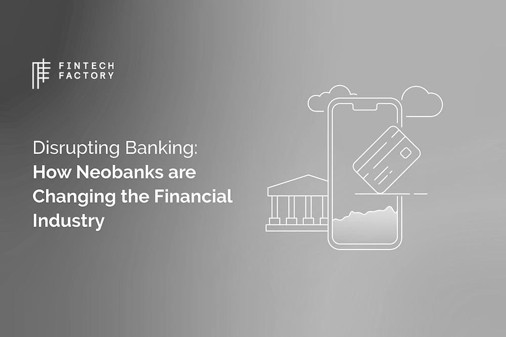 Neobank appeared in the era of complicated economy, leading technology, booming fintech. So what will the future of neobank be like?
