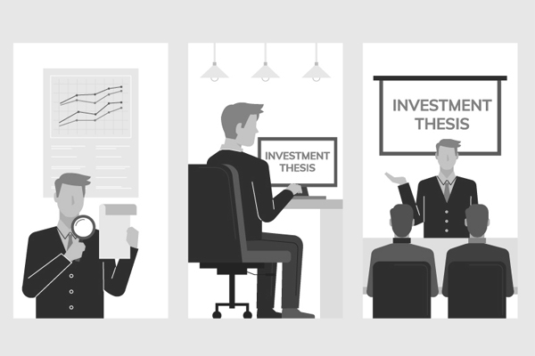 Now that you understand what characteristics make up attractive long and short ideas, it is time to explain how to formulate an investment thesis.