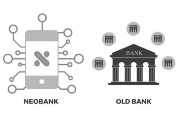 Dawn Of The Neobank: The Fintechs Trying To Kill The Corner Bank